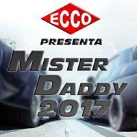 Eleccin Mister Daddy ECCO 2017