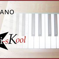 Dcouvrir le piano