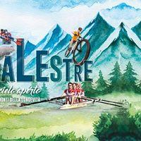 Palestre a cielo aperto Mountain bike nel Parco dellAspromonte