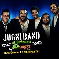 Sufinama Jugni Band