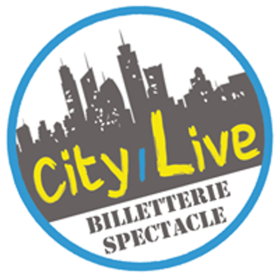 Billetterie City Live
