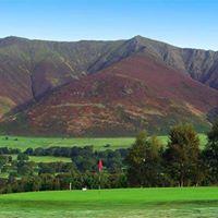 Keswick Rotary Golf Day