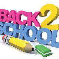 COX Back to School Fair