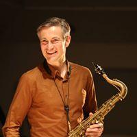 Dave OHiggins &amp The Jason Lyon Trio