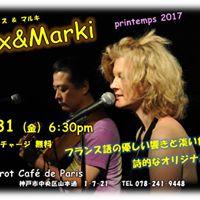 331 2017Bix &amp Marki Printemps 2017