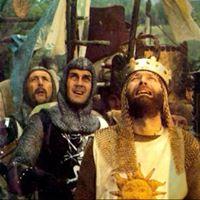 WANDS Tournament - Monty Python Night