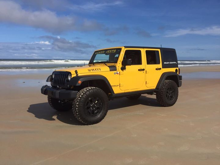 2018 jeep beach. simple jeep event details inside 2018 jeep beach h