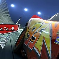 River District Drive-In Cars 3