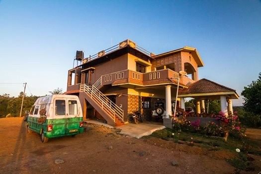 Explore the Unexplored in Sakleshpur with our Caravans
