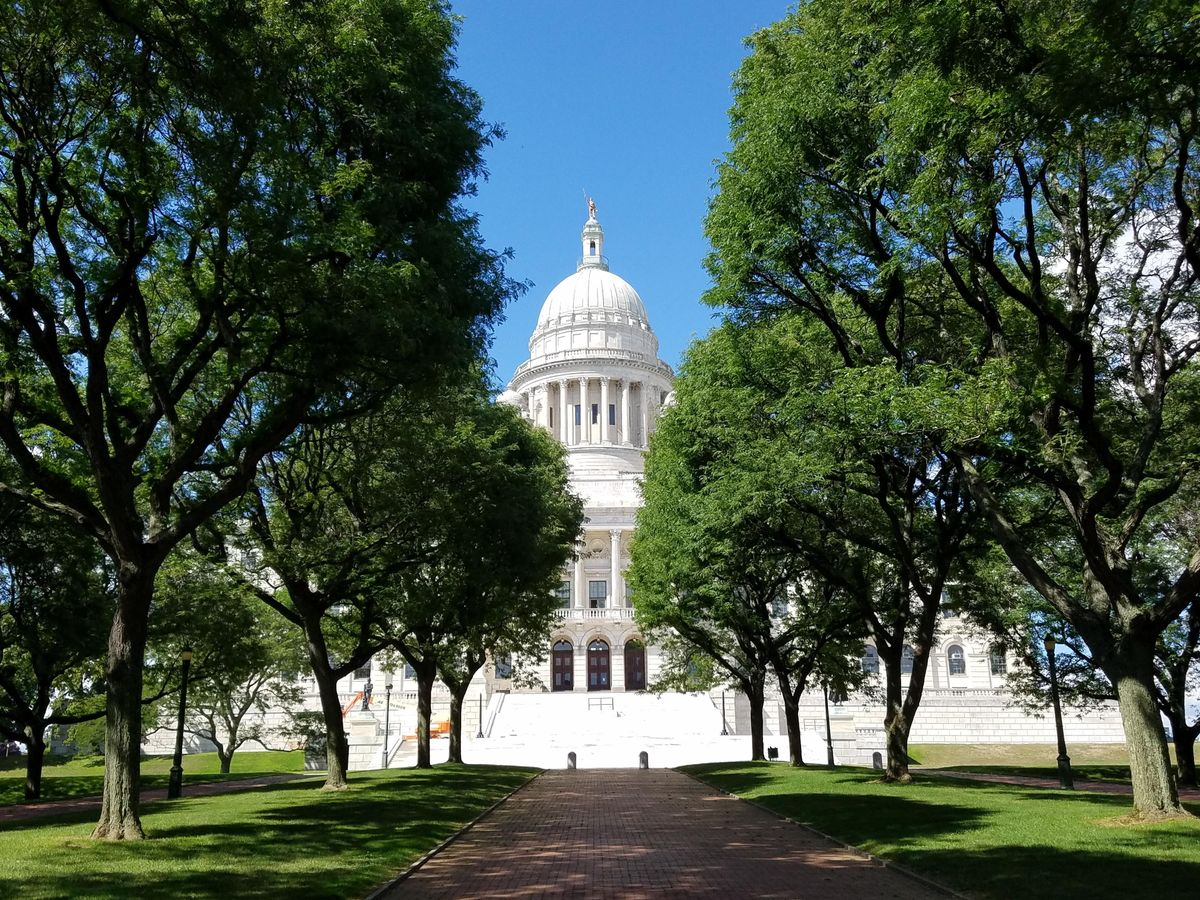 Free Welcome to Providence Downcity Walking Tour