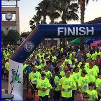 13th Annual Pear Run