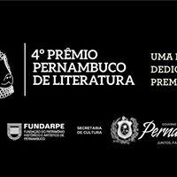 Lanamento dos livros do 4 Prmio Pernambuco de Literatura