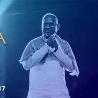 Maestro Ilayaraja Musical Concert