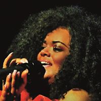 Diana Ross by Tameka Jackson