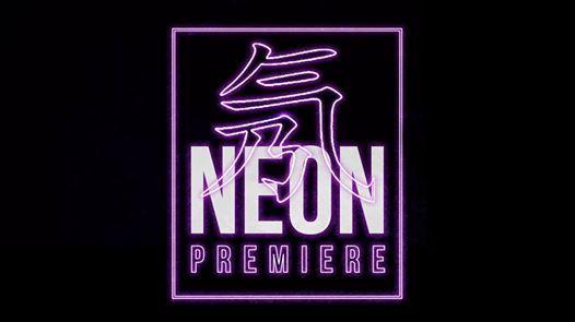 NEON - Jam Factory Premiere