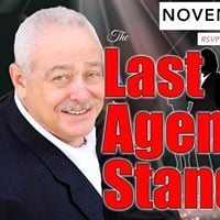 Last Agent Standing Disclosure CE Game Show with Russell Shaw