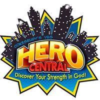 Hero Central Vacation Bible School