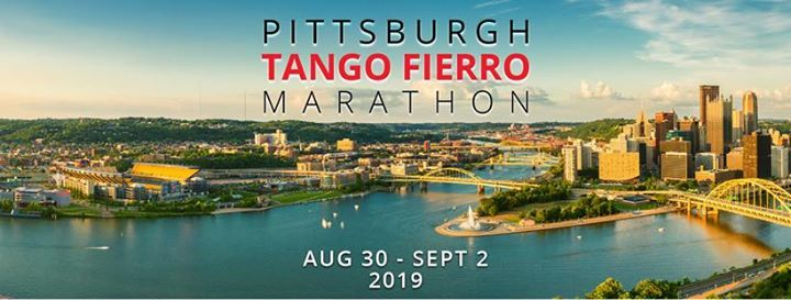 2019 Pittsburgh Tango Fierro
