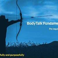 BodyTalk Fundamentals Integration (Singapore)