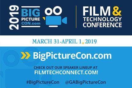 2019 BigPictureCon Film & Technology Conference  Short Film Festival