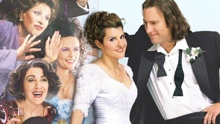 TGIF - My Big Fat Greek Wedding