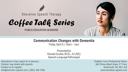 Communication Changes with Dementia