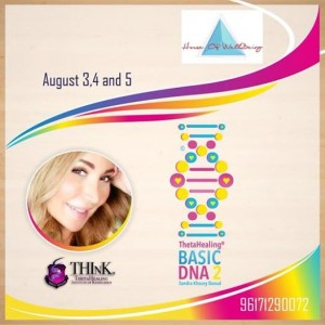 Theta Healing - Basic DNA