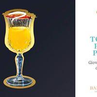 Torino Pisco Party  Bar Cavour