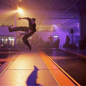Jumpen bij Superjump