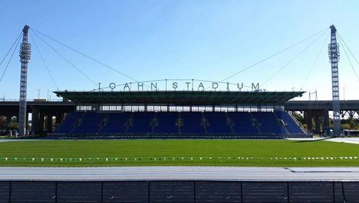 2018 USATF Region 1 Junior Olympic Track & Field Championships