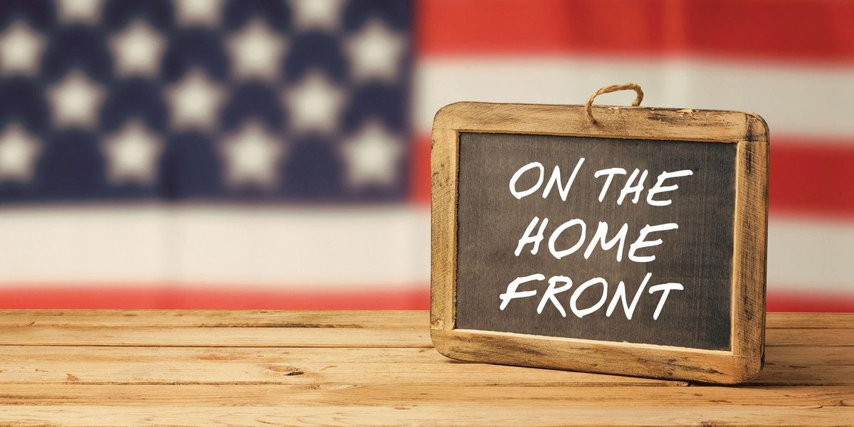 On the Home Front Helping veterans prepare for civilian life