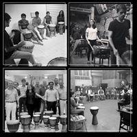 West African Djembe Workshop - Mumbai