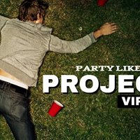 30.04[Todo mundo vip at 23h] Party Like in Project-X 2.0
