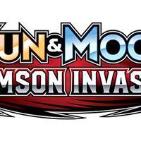 Crimson Invasion TCG Pre-release Tournament