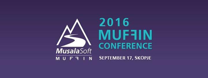Muffin Conference Skopje