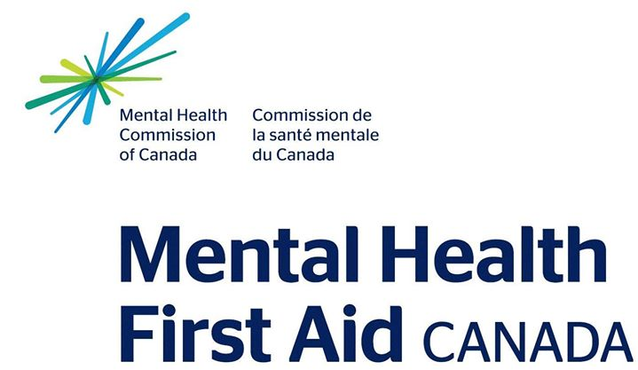 Mental Health First Aid - Basic