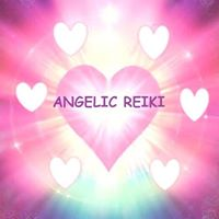 An Evening of Angelic Reiki Healing Energies with Cathy Ritchie