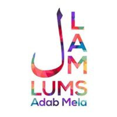 LUMS Adab Mela - LAM