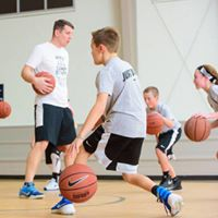 Nike Basketball Camp at Mentor College