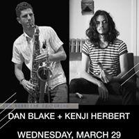 Den Sessions  Dan Blake  Kenji Herbert