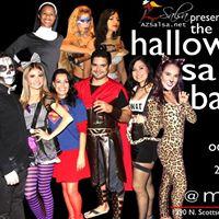 Tumbao Fridays The Halloween SALSA BASH Fri 1027