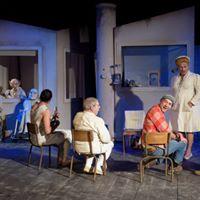 Footsbarn Theatre Nid de Coucou