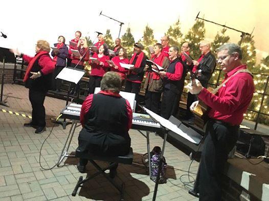 Central Crossing High School Choir