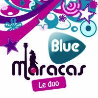 Les Blue Maracas en concert