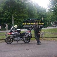The Appalachian Region Road Tour - Meeting