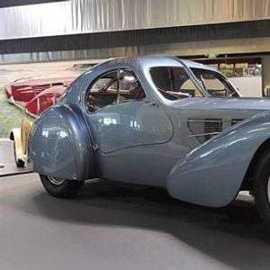 One Night Only Friends &amp Family Bugatti Debut