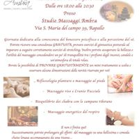 Wellness Day- Benessere a 360