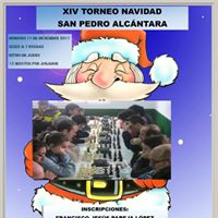 XIV Torneo de Navidad San Pedro Alcntara