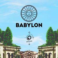 Babylon Summer Solstice Party