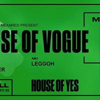 House of Vogue